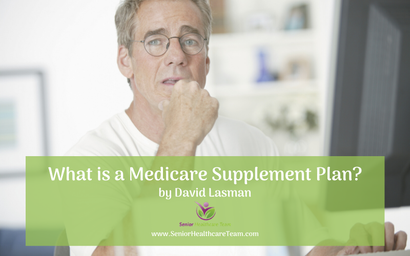 What is a Medicare Supplement Plan