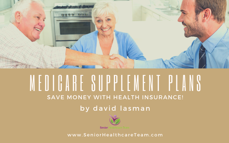 medicare supplement plans - save money with health insurance