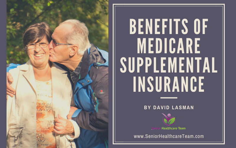 Benefits of Medicare Supplemental Insurance