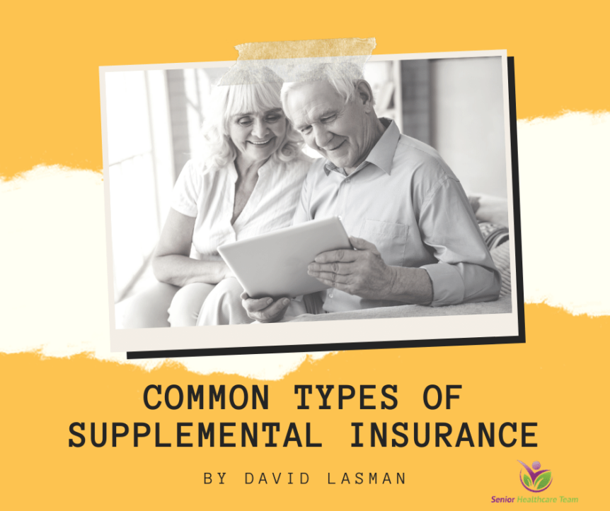 Common Types of Supplemental Insurance