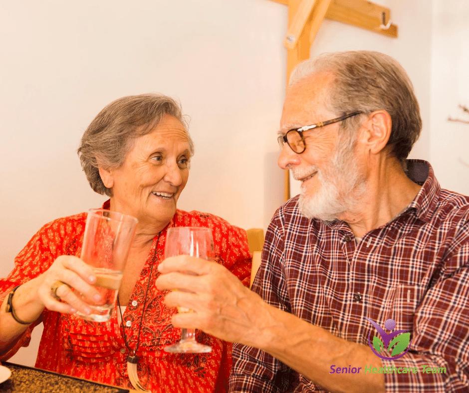 Social Connections Seniors