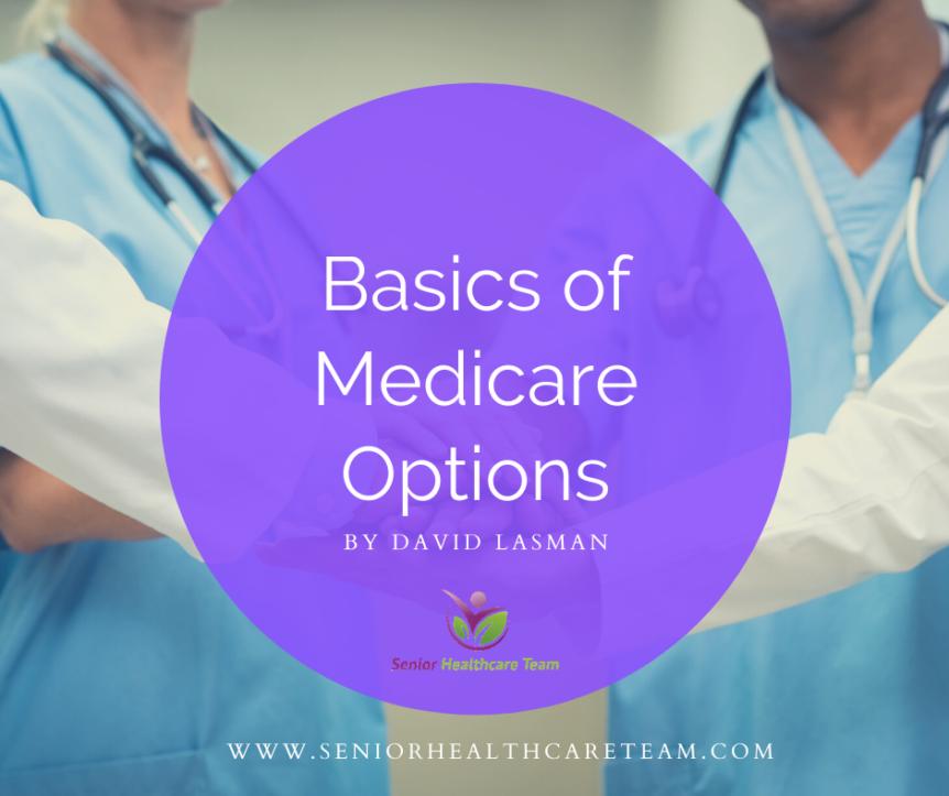 Basics of Medicare Options