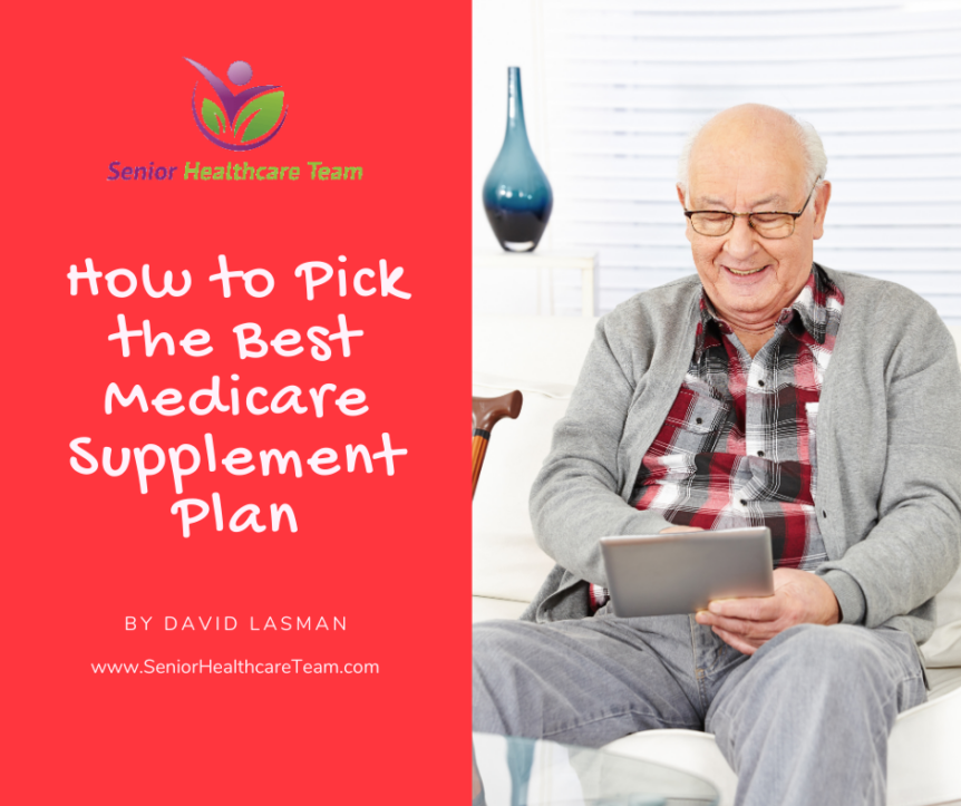 How to Pick the Best Medicare Supplement Plan