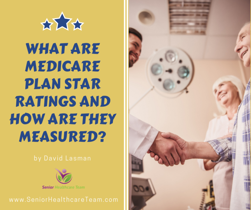 What Are Medicare Plan Star Ratings and How Are They Measured